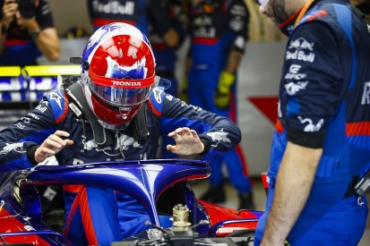Why Kvyat's challenge to stay in F1 is only half-done