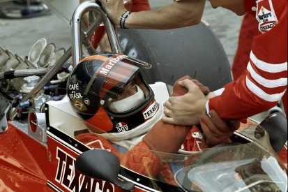 Fittipaldi's prophetic title that justified his McLaren switch