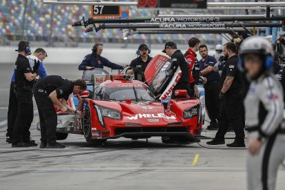 The Daytona 24 Hours run that might be about to end