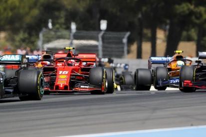 Should F1 have taken 2020 as a break?