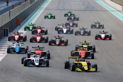 The curious case of an undervalued F1 feeder series
