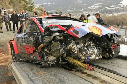 The engineers pushing to make motorsport safer