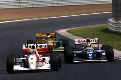Does the NFL hold the key to deciding a classic F1 debate?