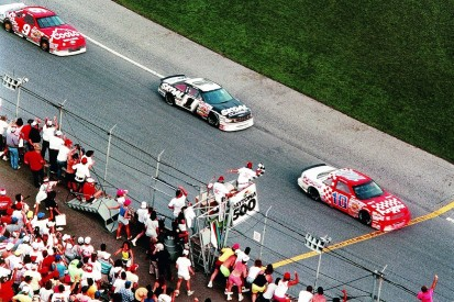 The Daytona 500's greatest upset, 30 years on