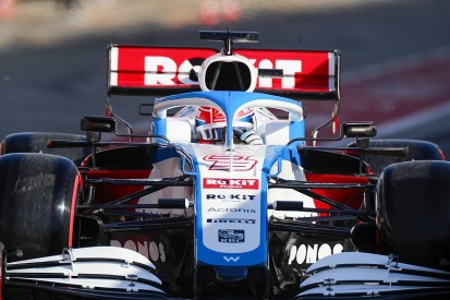 How Williams has confronted its demons head-on
