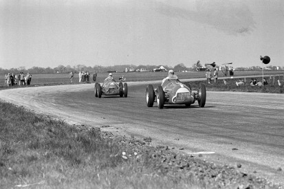The dogfight to become F1's first 'Alfa' male