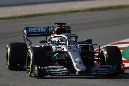 Why F1 is the real winner of the DAS evolution
