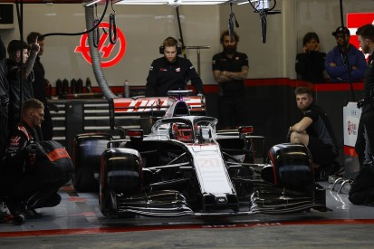 Does F1 need any more test days?