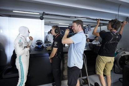 How Netflix lets F1 characters shine best, but risks broadcasters' wrath