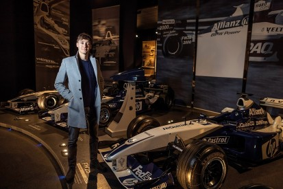 The Williams throwback leading its path to revival