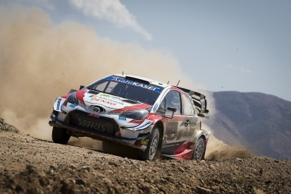 How the WRC's main man ignited the title race
