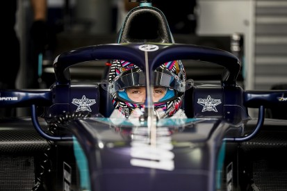 The Williams junior determined to prove Red Bull wrong