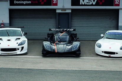 The British company offering amateurs a pathway to Le Mans