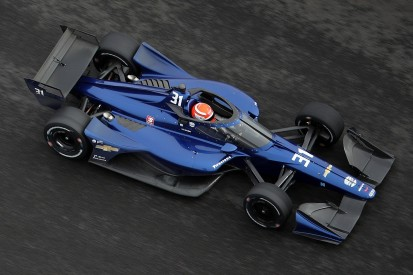Why the latest F1 expat to try IndyCar can be a hit