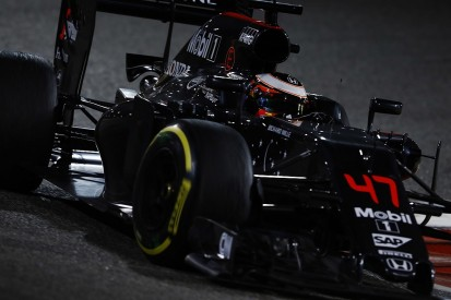 Remembering F1's most recent super-sub