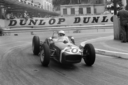 Sir Stirling Moss' 10 greatest drives