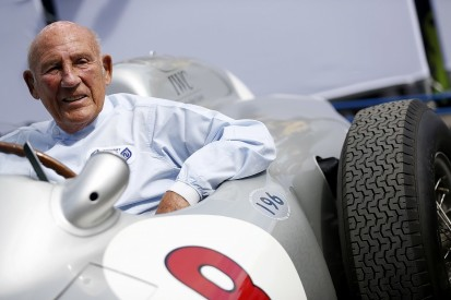 Why Moss was 'Mr. Motor Racing'