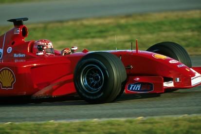From the Ferrari brains trust to Autosport