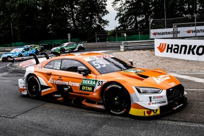 How the DTM landed itself in crisis