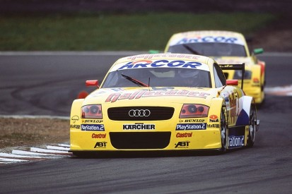 Ranking the 10 best Audi DTM drivers