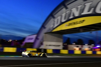 Memories from Corvette's two decades at Le Mans