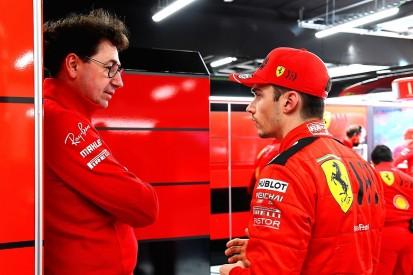 How Leclerc beat Vettel to be Ferrari's favourite