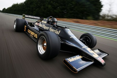 Formula 1's great Lotus landmarks - Lotus 79
