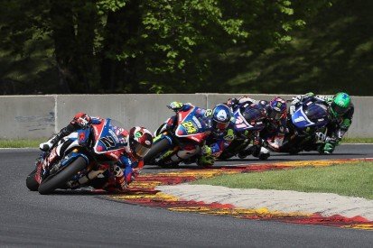 How MotoAmerica is paving the way for bike racing's return