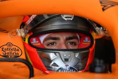 What kind of Ferrari driver will Sainz be?