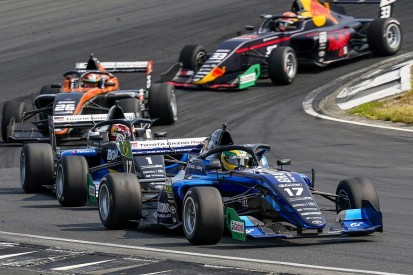 The unheralded F1 talent factory moving into Europe