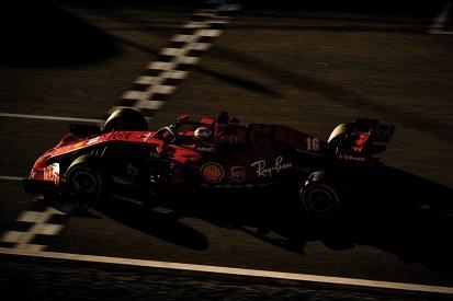Is Ferrari locked into a losing streak?