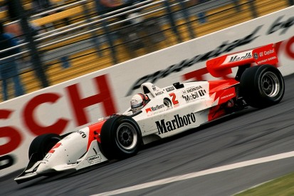 How Penske ended its longest drought, 20 years on