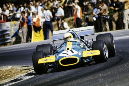 The forgotten F1 car that could have been champion