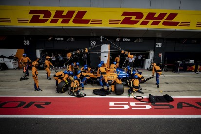 The unavoidable pain forced by Formula 1's better future