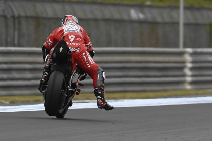 Why Ducati's latest divorce was inevitable