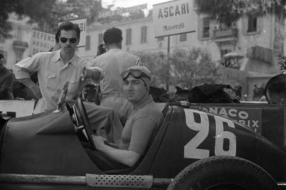 F1's last great Italian hero