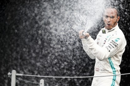 Why the necessary axing of an F1 icon is painful nevertheless
