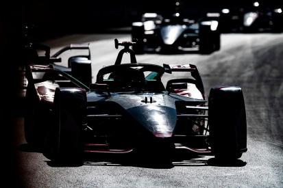 Why Formula E's feel-good comeback story has no bitterness