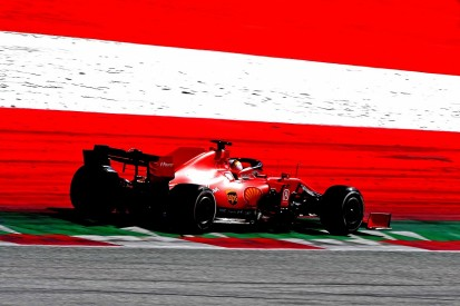 """Ask Tim: Where does """"embarrassed"""" Ferrari go from here?"""