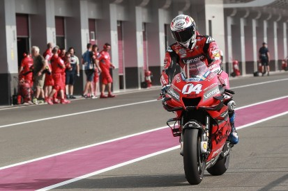 Why doing an Alonso won't work for Dovizioso in MotoGP
