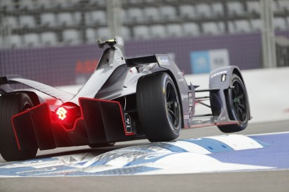 Why Bird at Jaguar will help the team fly in Formula E