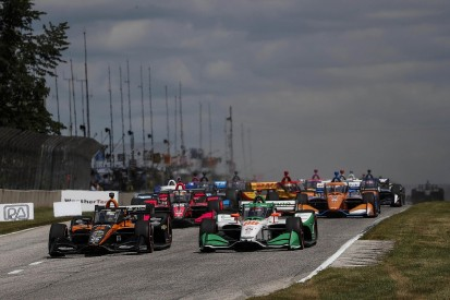 The other IndyCar drivers who came of age at Road America