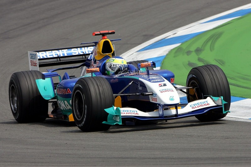 """Why F1 has always been a """"copying championship"""""""