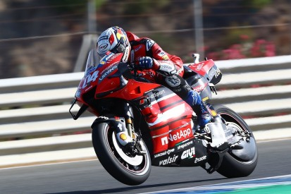 The overachieving rider vindicating his MotoGP contract demands