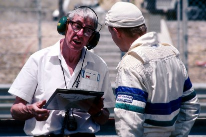 Remembering an F1 designer with a legacy of greatness