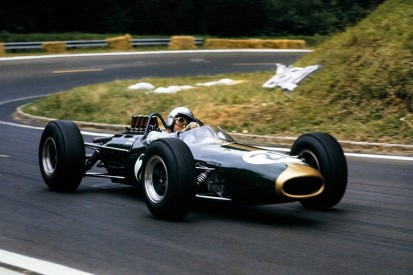 F1's 70 greatest influencers: the 1960s