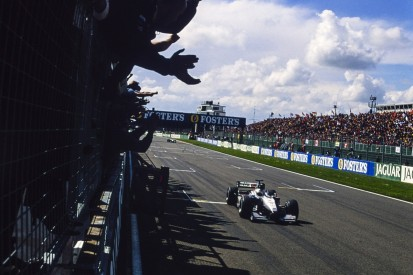 David Coulthard's top 10 greatest F1 drives