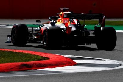 How Verstappen stacks up in F1's 70-year Silverstone speed battle