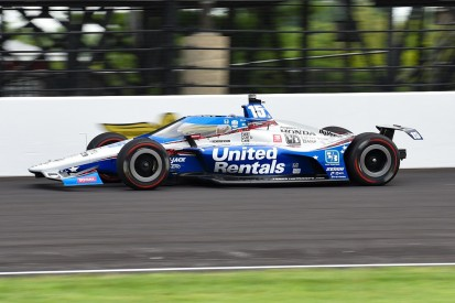 Why 2020 offers a second-generation racer his best Indy 500 shot