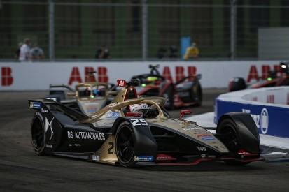 How Berlin's FE finale unveiled DS Techeetah's new rivals
